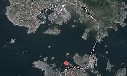 2016 - Fotö on Hönö Göteborg Maps02