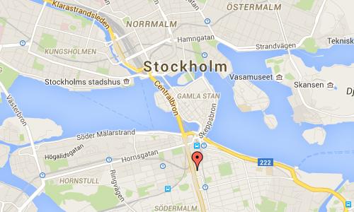 2016 - Högbergsgatan in Stockholm Maps01