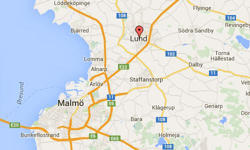 2016 - Lund Maps01