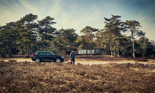 2015 - Volvo XC90