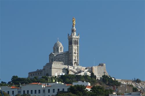 2016 - Notre-Dame de la Garde