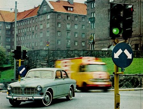 1965 - Volvo Amazon