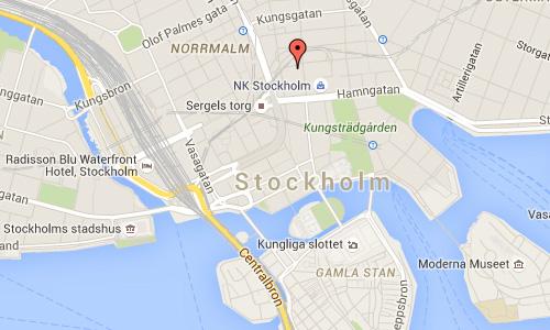 2016 - Parkaden Stockholm Maps01
