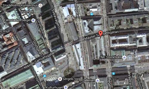 2016 - Parkaden Stockholm Maps02