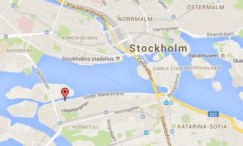 2016 - Söder Mälarstrand in Stockholm Maps01