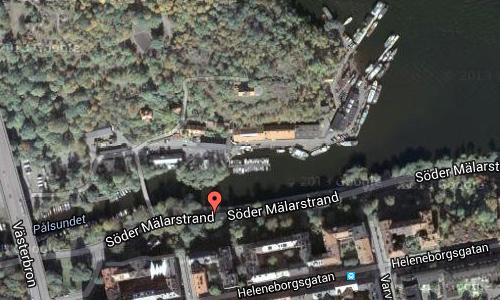 2016 - Söder Mälarstrand in Stockholm Maps02