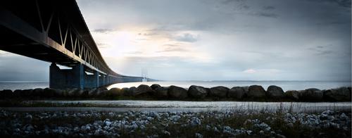 2016 - Volvo MadeBySweden Oresund Backplate landscape