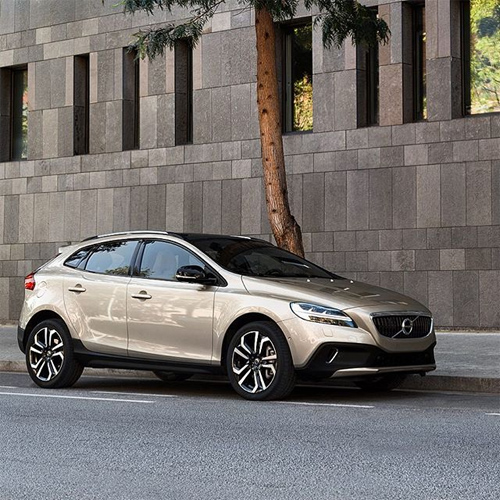 2016 - Volvo V40 Cross Country