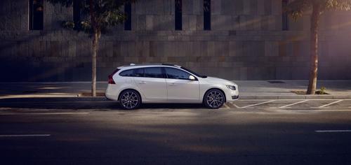 2016 - Volvo V60