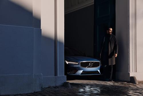 2016 - Volvo V90 R-Design