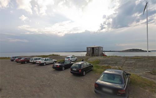 2016 - Ölmanäs Segelsällskap at Gårda Brygga Hamn on Hamnvägen in Åsa (Google Streetview)