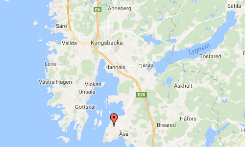 2016 - Ölmanäs ringväg in Åsa Maps01
