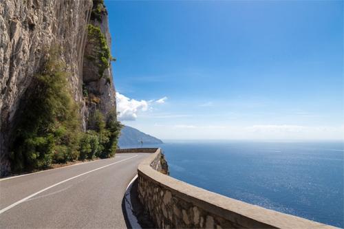 2016 - Amalfi Coast Drive 01