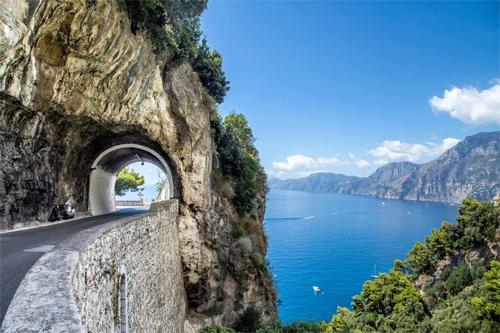 2016 - Amalfi Coast Drive 02