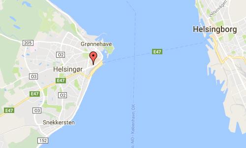 2016 - Norske Løve Maps01