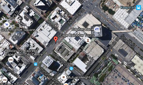 2016 - Standard Bank at Adderley St in Cape Town SA Maps02