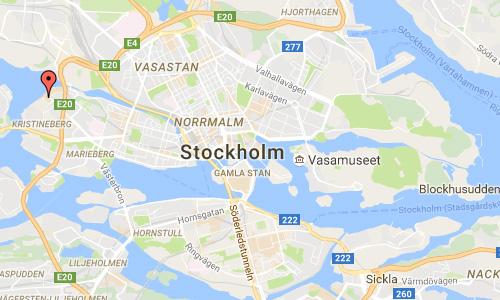 2016 - Stora Bryggeriet in Stockholm Maps01