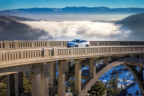 Bixby Creek Bridge in Monterey – USA | @guidof