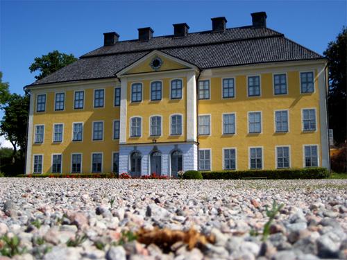 2016 - Björksund Slott in Tystberga 01