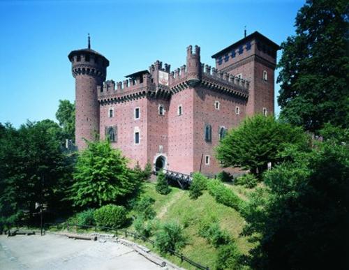 2016 - Borgo Medievale in Torino