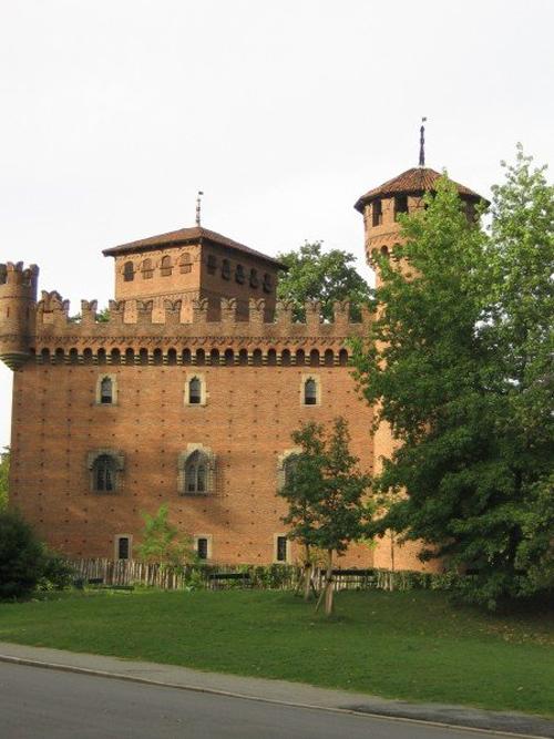 2016 - Borgo Medievale in Torino02