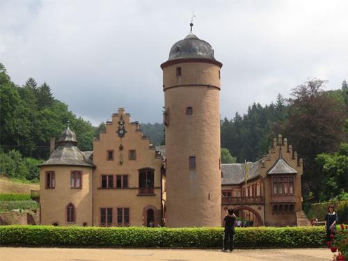 2016 - Schloss Mespelbrunn 03