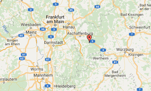 2016 - Schloss Mespelbrunn Maps01