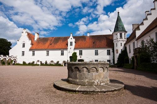 2016 - Bosjökloster Slott in Höör