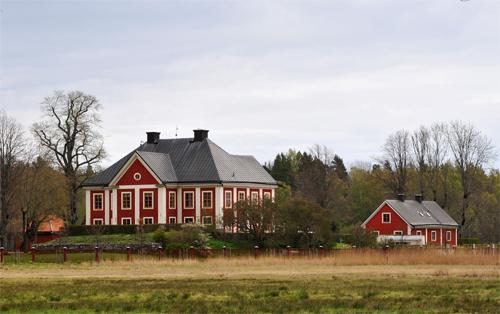 2016 - Hånö Säteri in Tystberga