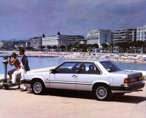 1985 – Volvo 780
