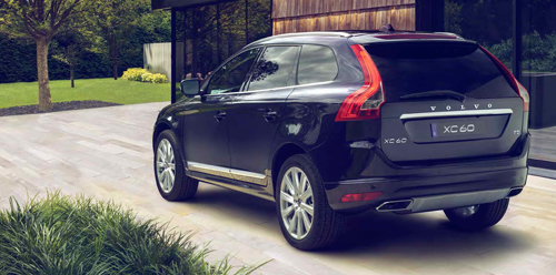 2016 - Volvo XC60 Inscription at Underhill Residence in Locust Valley, USA (Photography by Marlyne & Patrick Curtet)