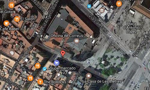 2016-carrer-de-lhostal-den-sol-in-barcelona-maps02