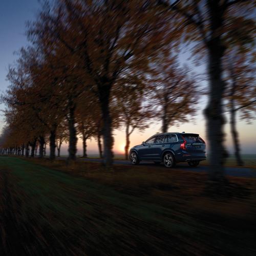 2016 - Volvo XC90