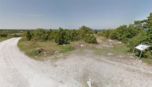 2017 - Hallshuk on Gotland (Google Streetview)