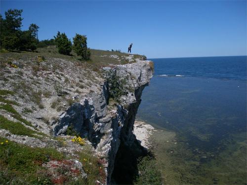 2017 - Hallshuk on Gotland