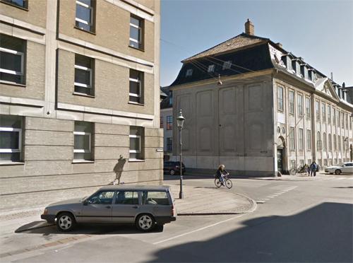 2017 - Toldbodgade in Copenhagen Denmark (Google Streetview)