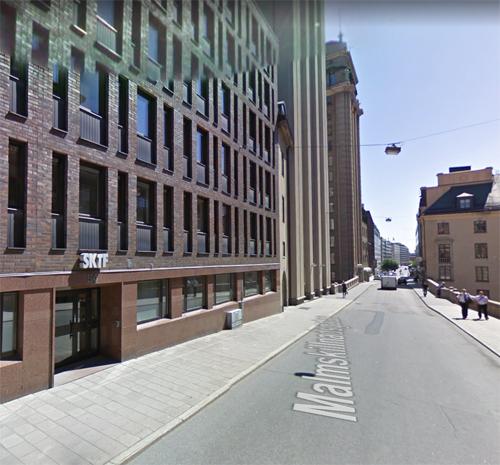 relax stockholm titta på porrfilm