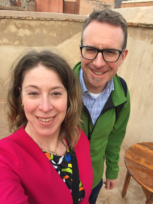 A week in Marrakesh, Morocco < Guido Online > @guidof