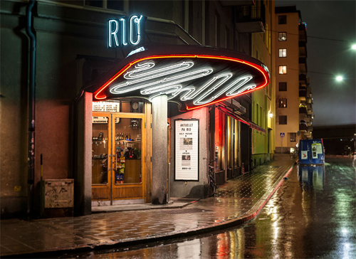 bio i stockholm